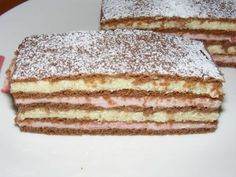 Vanilla Cake, Food, Essen, Meals, Yemek, Eten