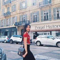 Gabbi Garcia Instagram, Gma Network, Filipina Beauty, Ulzzang Girl, Aesthetic Girl, Filipino, Girl Pictures, Picture Ideas, Hair Ideas