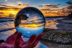 Crystal Ball Glow Reflections 2-28-15 by Rob Laskin on 500px