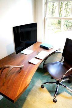仕事をバリバリこなす、快適ホームオフィスインテリアデザインまとめPhotoshopVIP |