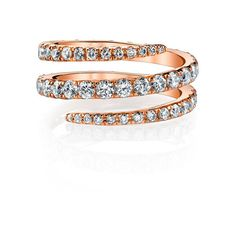 Rings found on Polyvore featuring polyvore, women's fashion, jewelry and rings