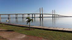 Ponte Aracaju - Barra dos Coqueiros dos Coqueiros