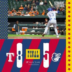 CAME & TOOK IT. #StraightUpTX  The post Texas Rangers: CAME & TOOK IT. #StraightUpTX… appeared first on Raw Chili. Mlb Texas Rangers, Come And Take It, Chili, Baseball Cards, Sports, Hs Sports, Chile, Chilis, Sport