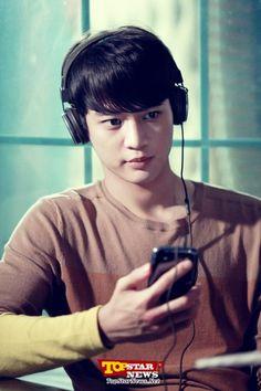 Minho Shinee in TTBY drama