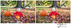 The P Family #fallminisessions #fall #family #familyphotographer #fallphotography