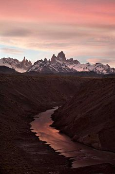 Fitz Roy and Cerro Torre | Argentina