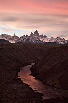 Fitz Roy and Cerro Torre | Argentina