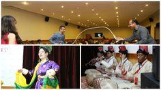 Cultural recall at conference facilitated by LaVida Travels — at Leh Ladakh.