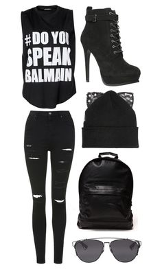 """""""Squad"""" by ashantiannasmith on Polyvore"""