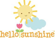 Doodlebug Design Inc Blog: Introducing Hello Sunshine Collection + Giveaway