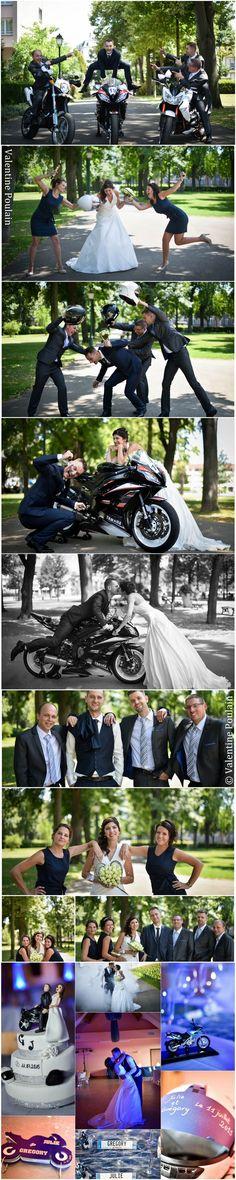 Biker's wedding Trust Me I'm A Biker Please Like Page on Facebook: https://www.facebook.com/pg/trustmeiamabiker Follow On pinterest: https://www.pinterest.com/trustmeimabiker/