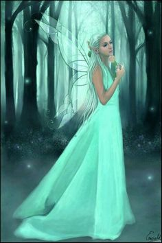 Believe: FAIRIES This is the best one I've ever seen..