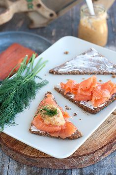 Ricetta Lox ebraico o gravlax scandinavo: come prepararlo in casa - Labna