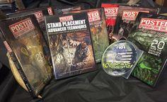 DVD 10 pack