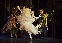 Review: Birmingham Royal Ballet's Beauty and The Beast is beguiling and dazzling:  http://www.thewonderfulworldofdance.com/review-birmingham-royal-ballet-beauty-and-the-beast
