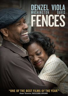 """Fences"" FEN"