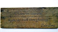 Reclaimed Wood Signs, Rustic Wood Signs, Salvaged Wood, Shops, Etsy Shop, Awesome, Party, Quotes, Quotations