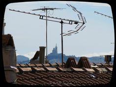 Marseille... la Bonne Mère http://mistoulinetmistouline.eklablog.com https://www.facebook.com/pages/Mistoulin-et-Mistouline-en-Provence/384825751531072?ref=hl