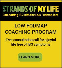 FODMAP Food List | IBS Diets....pay no attention to the picture, great list of low and high fodmap foods