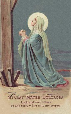 Maria – Die Heilige Mutter Gottes