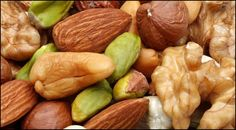 'Nuts are Packed with Heart-Healthy Fats, Protein, Vitamins, and Minerals. Still, Some are Healthier than Others'
