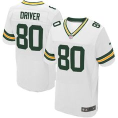8 Best Authentic Donald Driver Jersey Nike Women's Kids' Green  for sale