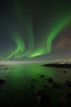 ✯ Northern lights Iceland