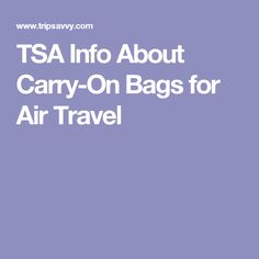 how to measure carry on luggage