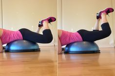 """Feel More Confident in Bed with These 11 Moves:we've got 11 exercises from Kelly Lee, a personal trainer at <a href=""""http://grokker.com/"""" target=""""_blank"""">Grokker.com</a>, that will tone your entire body. Your blood will definitely be pumpin' after these exercises. We'll leave it up to you to come up with a good way to work out that endorphin high!"""