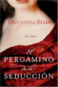 Primer libro que leí de Gioconda. Maravillosa narración de la vida de Juana La Loca