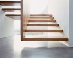 Awesome Stairs Design Home. Now we talk about stairs design ideas for home. In a basic sense, there are stairs to connect the floors Contemporary Stairs, Modern Stairs, Interior Stairs, Interior Architecture, Interior Design, Modern Interior, Wood Stairs, House Stairs, Timber Staircase