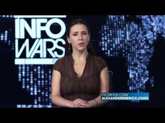 CNN Freaks Out About Alex Jones and Roger Stone - YouTube