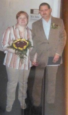 Mein unvergesslichstes Erlebnis war meine Hochzeit zum Valentinstag 2008 :)
