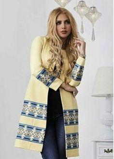 Iranian Women Fashion, Womens Fashion, Mens Suit Colors, Hijab Fashion, Fashion Dresses, Persian Girls, Sewing Blouses, Afghan Dresses, Mode Hijab