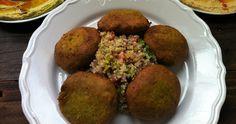 El falafel y el tabulé son platos de origen Libanés que tienes que probar. SIN GLUTENLAND nos da la oportunidad con esta receta deliciosa.
