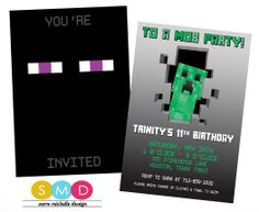 Minecraft Enderman Printable  No Higher Resolution Available