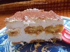 tiramisu Tiramisu, Deserts, Traditional, Ethnic Recipes, Food, Licence Plates, Essen, Dessert, Tiramisu Cake