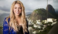 LAS CADERAS TABASCO: Nueva entrevista a Shakira