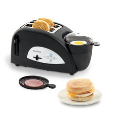 .99 West Bend Egg and Muffin Toaster (Reg. ) | Closet of Free Samples | Get FREE Samples by Mail | Free Stuff | closetsamples.com