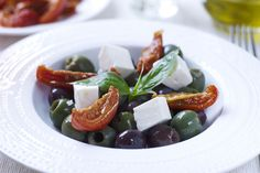 gideon hart photography in london feta salad