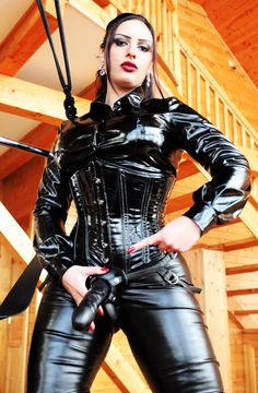 Leather Mistress With Strapon Free Mobile Videos