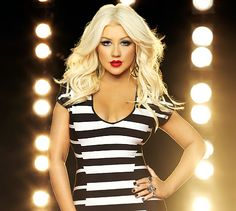 Christina Aguilera on The Voice - Google Search
