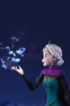 FreeiOS7 | frozen-magic-by-elsa | freeios7.com
