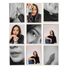 Studio Photography Poses, Creative Portrait Photography, Portrait Photography Poses, Photography Poses Women, Tumblr Photography, Photography Editing, Self Portrait Poses, Kodak Photos, Instagram Pose