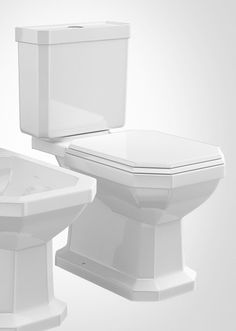 Michael Smith Loft Toilet by Kallista on HomePortfolio | Good Home ...