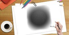 Vamos fazer um desenho seu!