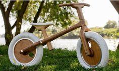 bambuki, faserwerk, duits design, loopfiets, bamboo