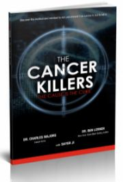 Cancer Killers The Cause Is The Cure - this book is worth the read for anyone looking for an alternative treatment