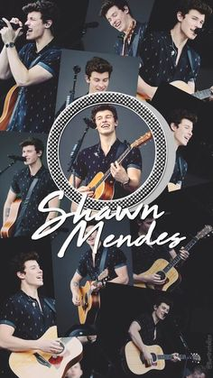 Shawn Mendes Lockscreen