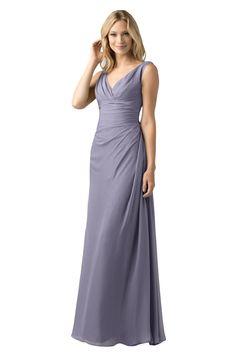 Wtoo 809 Bridesmaid Dress   Weddington Way